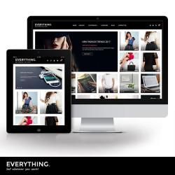 Everything – Multi purpose Prestashop theme