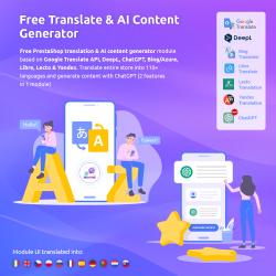 G-Translate - Translate everything you see!